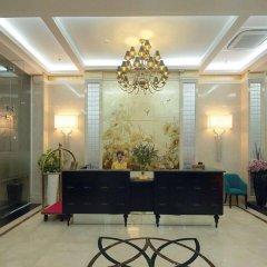 Отель A25 Hotel Вьетнам, Хошимин - отзывы, цены и фото номеров - забронировать отель A25 Hotel онлайн интерьер отеля фото 2