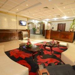 Index Hotel интерьер отеля фото 2
