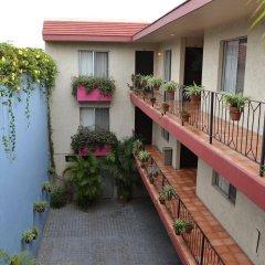 Hotel Villa Del Sol фото 4