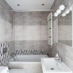 Апартаменты Capital Apartments Garbary ванная фото 2