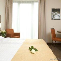 Отель IntercityHotel Dresden Германия, Дрезден - 5 отзывов об отеле, цены и фото номеров - забронировать отель IntercityHotel Dresden онлайн комната для гостей