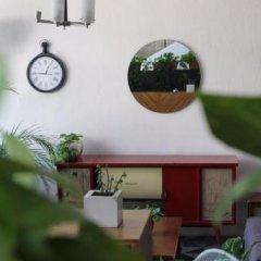 Casa Zapopan Hotel интерьер отеля фото 3