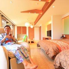 Отель Asagirinomieru Yado Yufuin Hanayoshi Хидзи фото 5