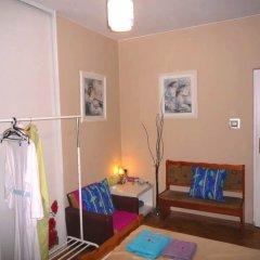 Отель Indigo Spa & Room Польша, Варшава - отзывы, цены и фото номеров - забронировать отель Indigo Spa & Room онлайн комната для гостей фото 4