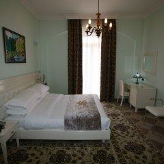 Hotel Boutique Las комната для гостей