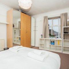 Отель Spacious 2 Bedroom Flat in North West London комната для гостей фото 4
