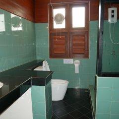Отель Sunset Inn ванная фото 2