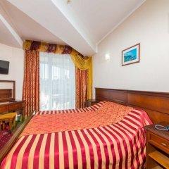 Гостиница Олимп в Анапе - забронировать гостиницу Олимп, цены и фото номеров Анапа комната для гостей фото 2