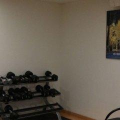 Отель B-aparthotel Ambiorix Бельгия, Брюссель - отзывы, цены и фото номеров - забронировать отель B-aparthotel Ambiorix онлайн фитнесс-зал фото 2