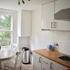 Апартаменты 1 Bedroom Apartment In Brighton в номере фото 2