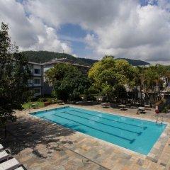 Отель Barahi Непал, Покхара - отзывы, цены и фото номеров - забронировать отель Barahi онлайн бассейн фото 3