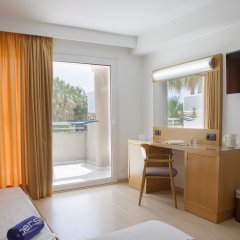 Отель Ibersol Son Caliu Mar - Все включено удобства в номере фото 2