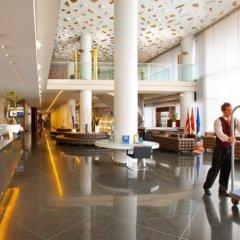 Отель SH Valencia Palace фото 21