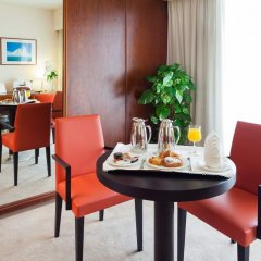 Hotel Royal Plaza в номере