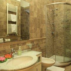 Отель Nika Hostel Италия, Рим - отзывы, цены и фото номеров - забронировать отель Nika Hostel онлайн ванная фото 2