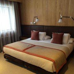 Отель Corralco Mountain & Ski Resort комната для гостей фото 5