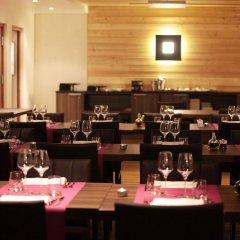 Отель Le Chalet du Mont Vallon Spa Resort