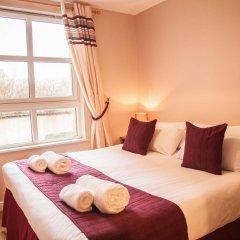 Отель Royal Mile Accommodation Великобритания, Эдинбург - отзывы, цены и фото номеров - забронировать отель Royal Mile Accommodation онлайн комната для гостей фото 3