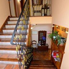 Hotel-Posada La Casa de Frama развлечения