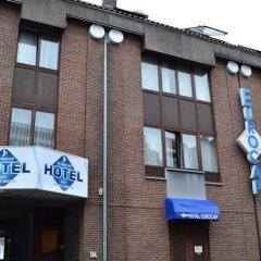 Hotel Eurocap фото 9