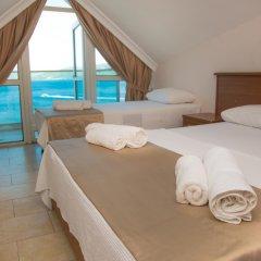 B&B Yüzbasi Beach Hotel Мармарис комната для гостей