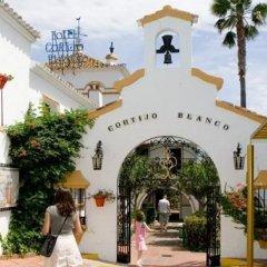 Отель Globales Cortijo Blanco