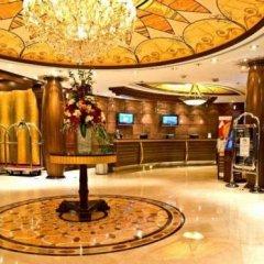 Flora Grand Hotel фото 3
