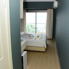 Отель BALIM Мармарис комната для гостей фото 9