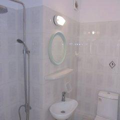 Отель Sofos Studios Fitness & Spa ванная фото 2
