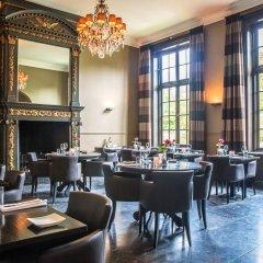 Отель Fletcher Landgoedhotel Renesse Нидерланды, Ренессе - отзывы, цены и фото номеров - забронировать отель Fletcher Landgoedhotel Renesse онлайн питание фото 3