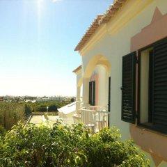 Отель Casa do Cabo de Santa Maria балкон