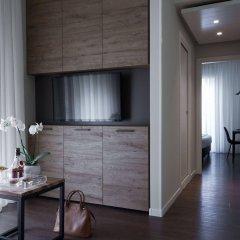 Litoraneo Suite Hotel удобства в номере