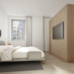 Отель AKA Wall Street США, Нью-Йорк - отзывы, цены и фото номеров - забронировать отель AKA Wall Street онлайн комната для гостей фото 4