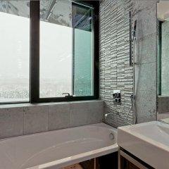 Отель Emirates Apart Residence София ванная фото 2