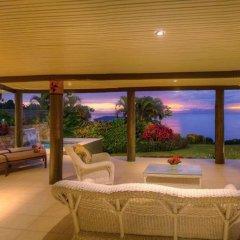 Отель Taveuni Island Resort And Spa комната для гостей фото 3