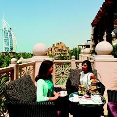 Jumeirah Al Qasr - Madinat Jumeirah in Dubai, United Arab Emirates from 747$, photos, reviews - zenhotels.com balcony