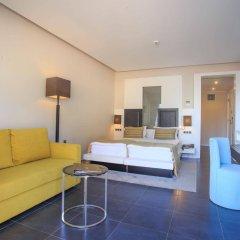 Orka Sunlife Resort & Spa Турция, Олудениз - 3 отзыва об отеле, цены и фото номеров - забронировать отель Orka Sunlife Resort & Spa онлайн комната для гостей фото 3