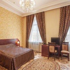 Гостиница Никитин 4* Стандартный номер с двуспальной кроватью фото 13