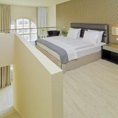 H10 Berlin Ku'damm Hotel комната для гостей