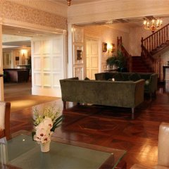 Bunratty Castle Hotel and Angsana Spa интерьер отеля фото 3