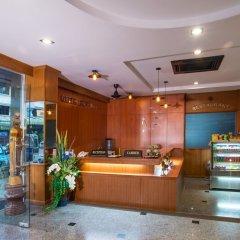 Green House Hotel Краби интерьер отеля фото 2