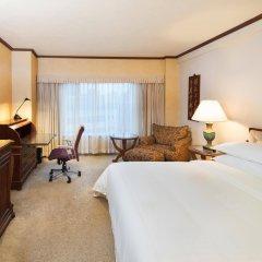 Hongqiao Jin Jiang Hotel (Formerly Sheraton Shanghai Hongqiao Hotel) комната для гостей