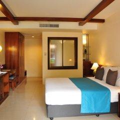 Отель Coconut Village Resort 4* Номер Делюкс с различными типами кроватей фото 4