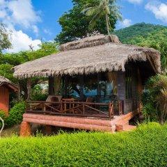 Отель Palm Leaf Resort Koh Tao фото 5