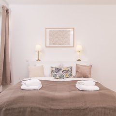 Отель Heart of Ottakring by Welcome2Vienna Вена комната для гостей