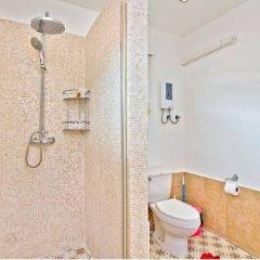 Отель Villa Jovani ванная фото 2