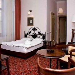 Гостиница Усадьба 4* Стандартный номер с разными типами кроватей фото 7