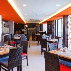 Отель Aspira Prime Patong питание фото 2