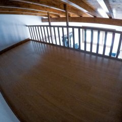 Отель El Mirador de Langre Испания, Рибамонтан-аль-Мар - отзывы, цены и фото номеров - забронировать отель El Mirador de Langre онлайн балкон
