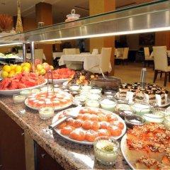 Mar-Bas Hotel - All Inclusive питание фото 2